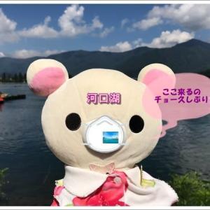 Van Life@富士山付近(Part. 2)