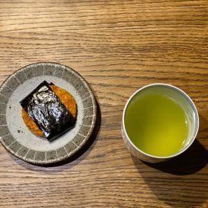 日本茶の夜