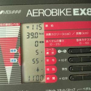漕いだ日限定自転車日記  9/21  洗濯機、乾燥機能がダメになり〜