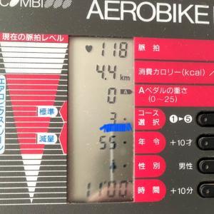 漕いだ日限定自転車日記  9/22