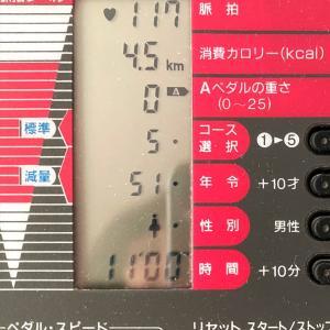 漕いだ日限定自転車日記  9/24  とんでもない忘れ物!