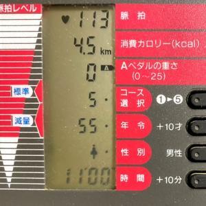 漕いだ日限定自転車日記  9/28