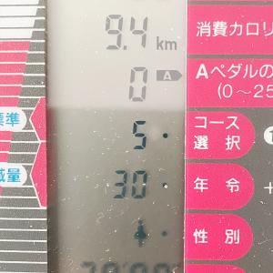 海外地方の天気がイマイチ 1/23 自転車日記