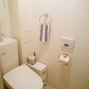 トイレのフタをしめない家族にしめてもらうには