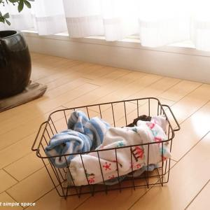 【ボロ靴下の山】掃除に使うつもりで使っていないなら減らすチャンス!