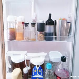 片付けベタでもできる!冷蔵庫で目立つ薬味や調味料をスッキリ・ラク・ステキな収納へ
