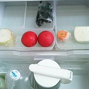 野菜とレジ袋のムダをなくす仕組み