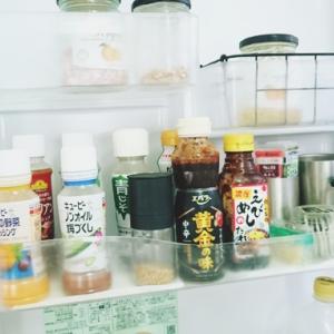 【冷蔵庫】ボトルの転倒防止にオススメ100均2種