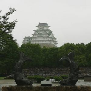 アマビエ様♪姫路護国神社