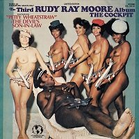 The Cockpit / Rudy Ray Moore