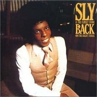 Back On The Right Track / Sly & The Family Stone