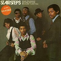 Stairsteps / The 5 Stairsteps