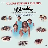 Claudine / Gladys Knight & The Pips