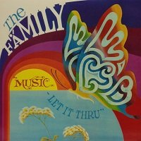 Music - Let It Thru / The Family