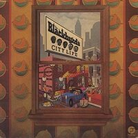 City Life / The Blackbyrds