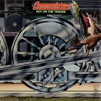 Hot On The Tracks / Commodores