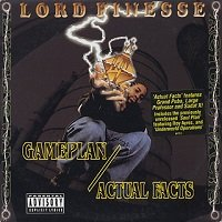 Game Plan/Actual Facts / Lord Finesse