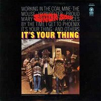 It's Your Thing / Senor Soul