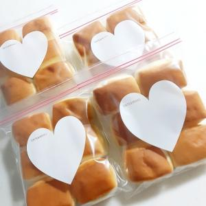 コストコ超え!LAMU◆1個10円のホテル朝食用ロールパン