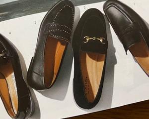 靴にも「似合う」がある♡