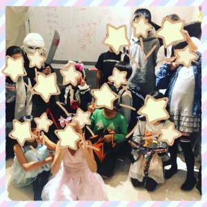 奈良市菖蒲池でハロウィンパーティーします。
