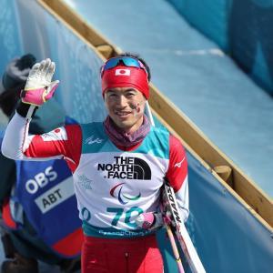 パラリンピック4大会連続出場選手が直接諮問に答えてくれる!