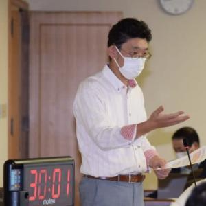 神戸市の地球温暖化防止実行計画は見直しを①