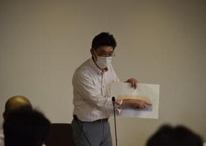 神戸市の地球温暖化防止実行計画は見直しを②
