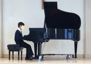 ピアノのテスト&発表会