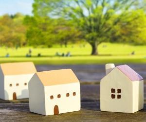 ソフトバンクGの米国フォートレスが、600億円分の住宅を政府から取得