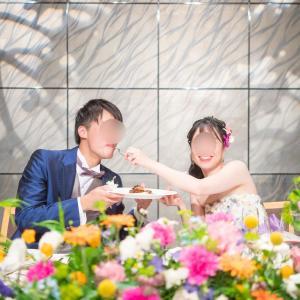 結婚式はパワースポット!!