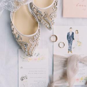 """結婚式は""""準備期間""""で全てが決まる!そのわけは?"""