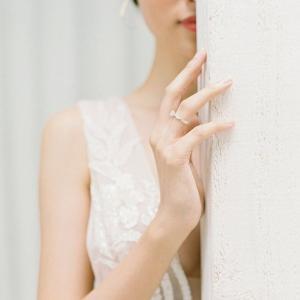 心配しがち、悩みがち、迷いがちなプレ花嫁さんへ♡