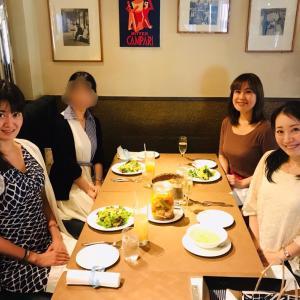 『花嫁Cafe』38回目、楽しい会となりました♪