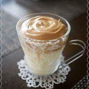 話題のダルゴナコーヒーとは?