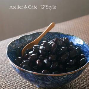 『黒豆』の豊富な栄養素 余った黒豆をパンに♪