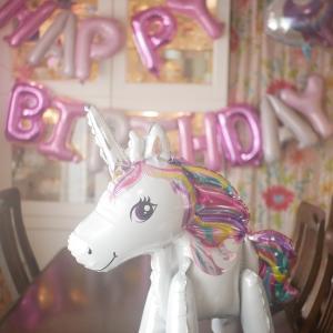 チョコな誕生日♡