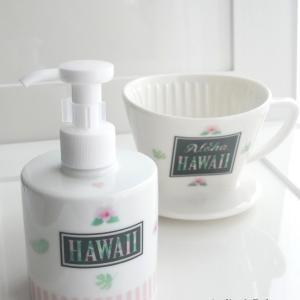 【ポーセラーツ】生徒さま作品 Hawaiiな作品たち♡