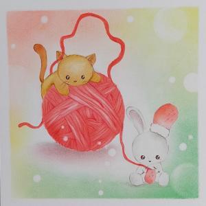 【Atelier papillonさん考案「handmade」のご案内です】