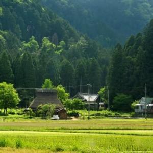 5月4日  御言葉をあなたへ   京丹波、美山へ