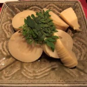 冷凍の筍の使い方としては 筍ご飯が美味しい!