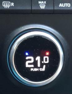 外気温が一日で14度アップはきつい