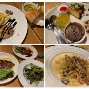 記念日ディナー ◆ 刈谷市 pasta d.d.n。