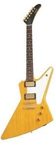 変形ギターをどう保管するか