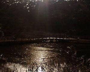 怖さを感じたことがある、沼、池、淵の地名