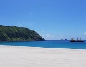 心の中の無人島「恩馳島」
