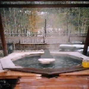 旅行記「新穂高温泉で良い宿に出会えた」、復刻しました。