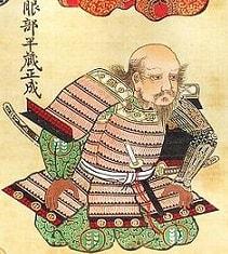 歴史上の人物の肖像画の謎
