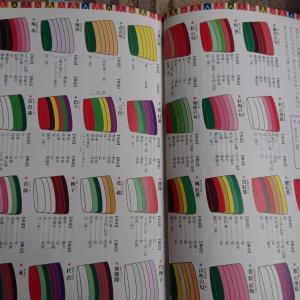 十二単の「襲の色目-かさねのいろめ」と色彩の数値化