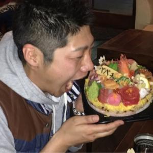 バースデーケーキ | 川西市カフェ&バー longchamp